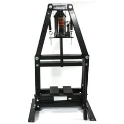 A-frame 12 Ton Shop Press