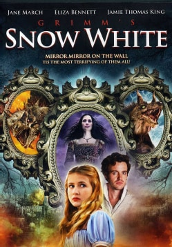 Grimm's Snow White (DVD) 8978854