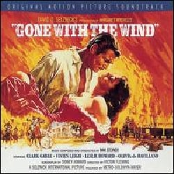 GONE WITH THE WIND - SOUNDTRACK 8979290