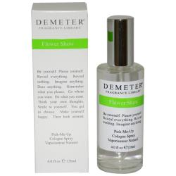 Demeter Flower Show 4-ounce Cologne Spray