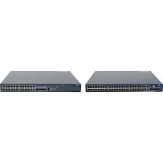 HP 5120-48G-PoE+ EI Layer 3 Switch