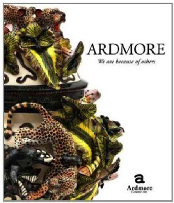 Ardmore: We are because of others: The Story of Fee Halsted and Ardmore Ceramic Art (Hardcover) 8983348
