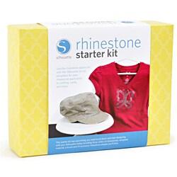 Silhouette Rhinestone Starter Kit