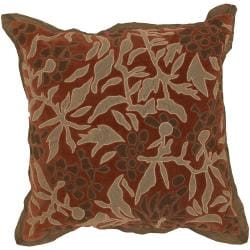 Decorative Vesta 18-inch Pillow