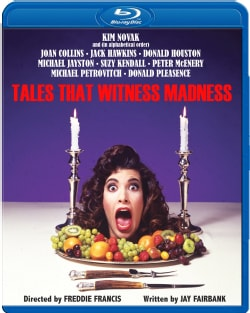 Tales That Witness Madness (Blu-ray Disc) 8995357