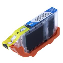 INSTEN Canon Compatible BCI-3e/ BCI-6 Cyan Ink Cartridge