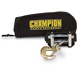 Champion Small Neoprene Winch Cover