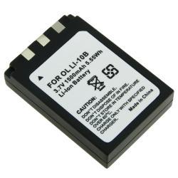 BasAcc Compatible Li-ion Battery for Olympus Li-10B/ Li-12B/ DB-L10