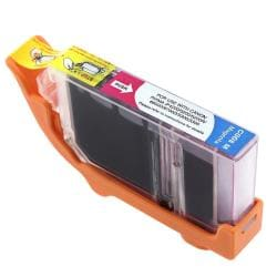 INSTEN Canon compatible CLI-8M Magenta Ink Cartridge