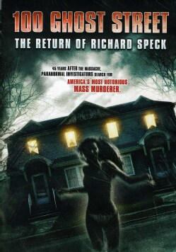 100 Ghost Street: The Return Of Richard Speck (DVD) 9010098