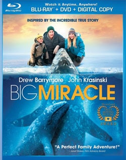 Big Miracle (Blu-ray Disc) 9010228