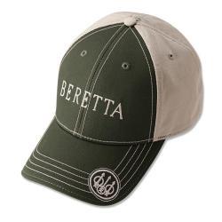 Beretta Green Range Cap