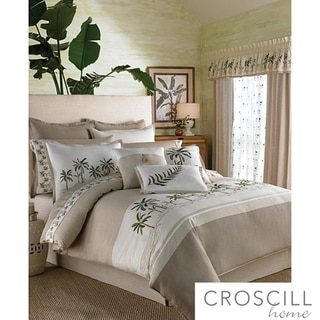 Croscill Fiji Queen Comforter Set Croscill Bedding