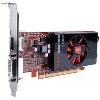 HP FirePro V3900 Graphic Card - 1 GB DDR3 SDRAM - PCI Express 2.1 x16