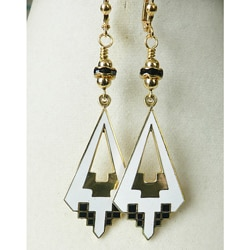 'Cersei' Earrings 9015822