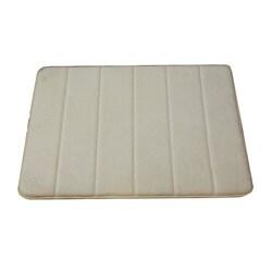 Memory Foam 17 x 34 Bath Mat
