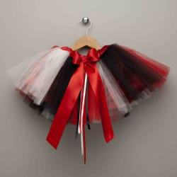 Power Capes Lady Bug Tutu