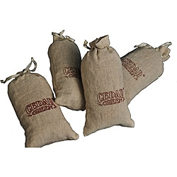 Cedar Sachets (Pack of 12)