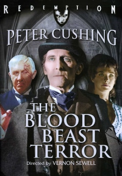 The Blood Beast Terror (DVD) 9026922