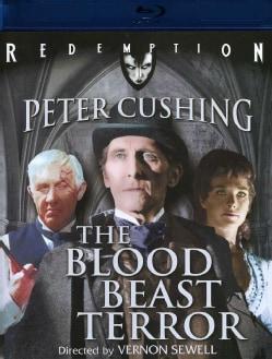 The Blood Beast Terror (Blu-ray Disc) 9027227