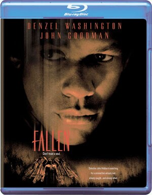 Fallen (Blu-ray Disc) 9035431