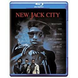 New Jack City (Blu-ray Disc) 9035434