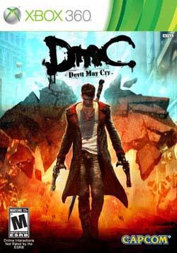 Xbox 360 - Devil May Cry: DMC 9036359