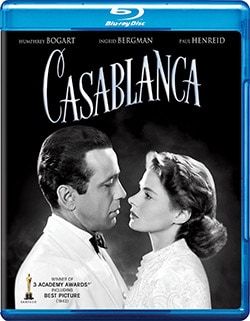 Casablanca: 70th Anniversary (Blu-ray Disc) 9036379