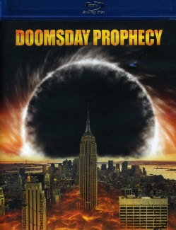 Doomsday Prophecy (Blu-ray Disc) 9039704