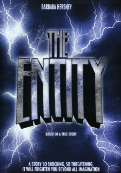The Entity (DVD) 9039705