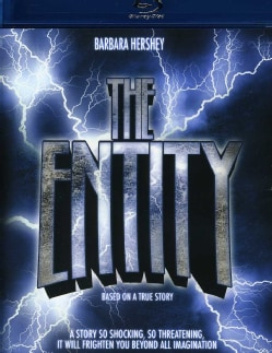 The Entity (Blu-ray Disc) 9039706