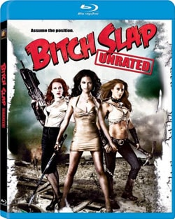 B*tch Slap - Unrated (Blu-ray) 9039731