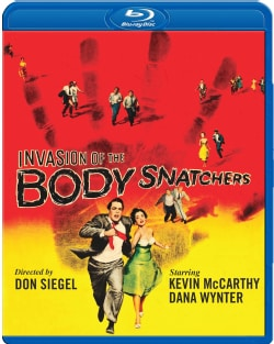 Invasion of the Body Snatchers (Blu-ray Disc) 9042791