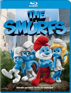 The Smurfs (Blu-ray Disc) 9047883