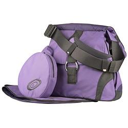 Go-Go Babyz Sidekick Bliss Diaper Bag and Baby Carrier