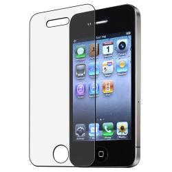 INSTEN Anti-glare Screen Protector for Apple iPhone 4/ 4S