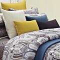 EverRouge Budapest King-size 8-piece Cotton Comforter Set