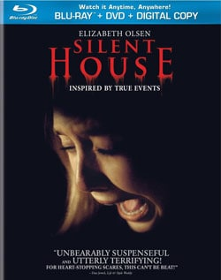 Silent House (Blu-ray Disc) 9054729
