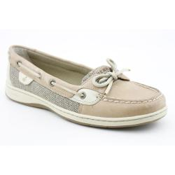Sperry Top Sider Women's Angelfish Browns Casual Shoes