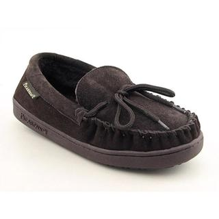 Bearpaw Women's Moc II Brown Slippers