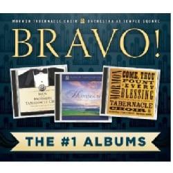 Mormon Tabernacle Choir - Bravo! The No. 1 Albums 9068539