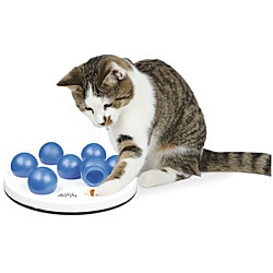 Trixie Solitaire Interactive Cat Toy