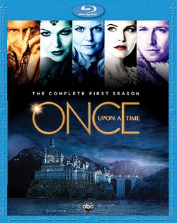 Once Upon A Time: The Complete First Season (Blu-ray Disc) 9071478