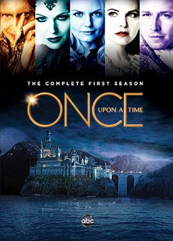 Once Upon A Time: The Complete First Season (DVD) 9071479