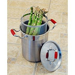 4.25-quart Stainless Steel Vegetable Cooker 9072213