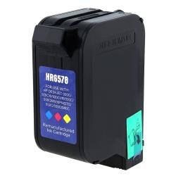 INSTEN HP 78/ C6578DN Tri-color Ink Cartridge (Remanufactured)