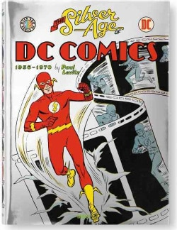 The Silver Age of DC Comics (Hardcover) 9077656