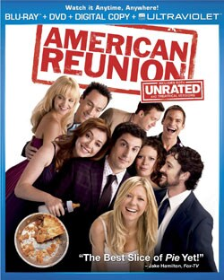 American Reunion (Blu-ray Disc) 9079572