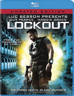 Lockout (Blu-ray Disc) 9081006
