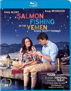 Salmon Fishing in The Yemen (Blu-ray Disc) 9081022